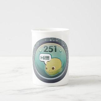 Glitch: achievement coat of open arms tea cup
