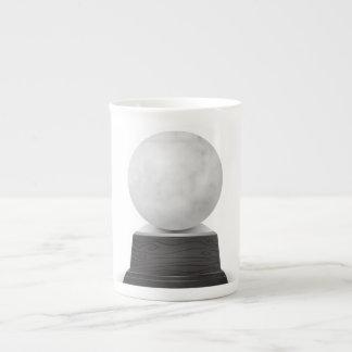 Glitch: achievement collection bubbles porcelain mug