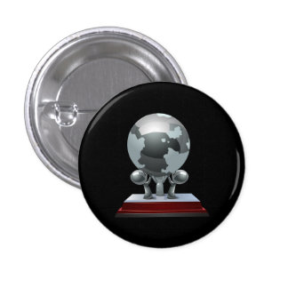 Glitch:achievement collection street creator earth button