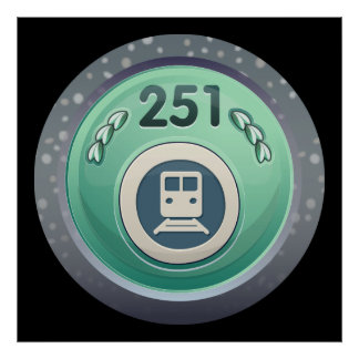 Glitch: achievement commuter mug print