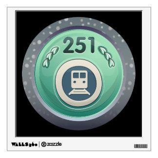 Glitch: achievement commuter mug room graphics
