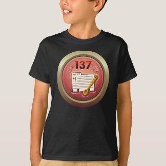 Glitch: achievement culinarian supreme T-Shirt