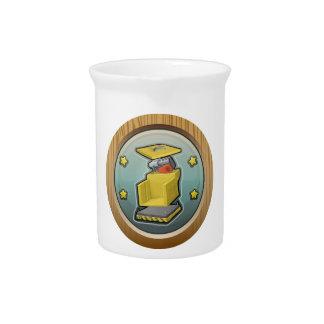Glitch: achievement curious george beverage pitchers