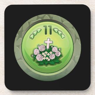 Glitch: achievement darwin award winner coaster