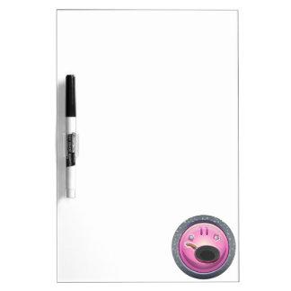 Glitch: achievement decent hash slinger Dry-Erase board