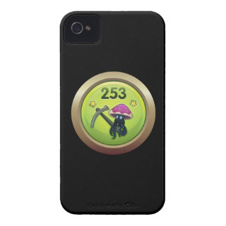 Glitch: achievement deeply concerned citizen Case-Mate iPhone 4 case