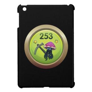 Glitch: achievement deeply concerned citizen iPad mini cover
