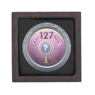 Glitch: achievement dust busting trigger trappist gift box