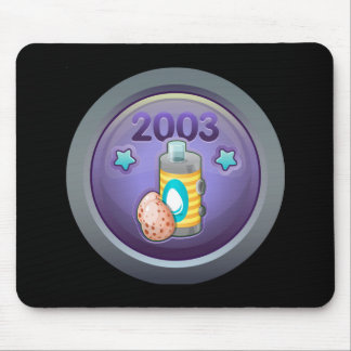 Glitch: achievement egg transmutator maxipro mouse pad