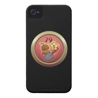 Glitch: achievement elbow grease monkey iPhone 4 case