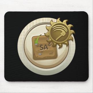 Glitch: achievement emblem skill unlock mab one mouse pads