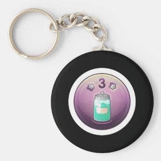 Glitch: achievement entrylevel admixificator keychain