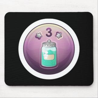 Glitch: achievement entrylevel admixificator mouse pad