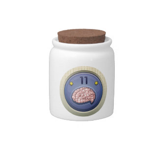 Glitch: achievement first eleven skills candy jars