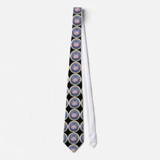 Glitch: achievement first eleven skills neck tie