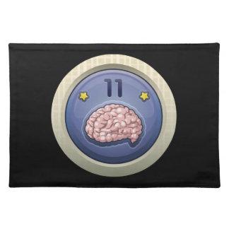 Glitch: achievement first eleven skills placemats