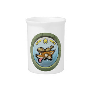 Glitch: achievement fleet foxer beverage pitcher