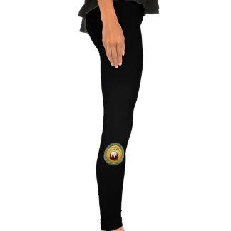 Glitch: achievement heavy petter legging tights