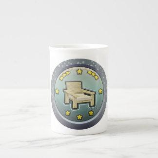 Glitch: achievement honourable chairperson tea cup
