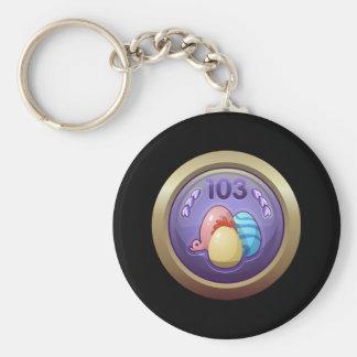Glitch: achievement incubator par eggcellence keychain