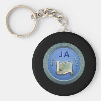 Glitch: achievement jal completist keychain