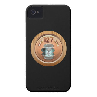 Glitch: achievement licenced teleporter pfft class iPhone 4 cover