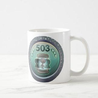 Glitch: achievement licenced teleporter whoa class mug