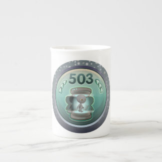 Glitch: achievement licenced teleporter whoa class tea cup