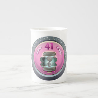 Glitch: achievement licensed teleporter gee class porcelain mugs