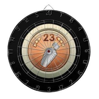 Glitch: achievement middling mixologist dart board