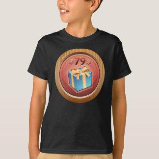 Glitch Achievement noble philanthropizer T-Shirt
