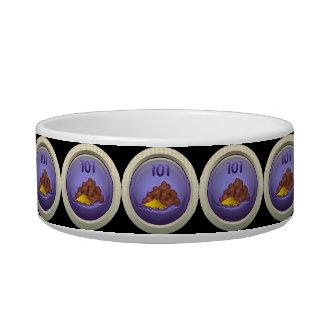 Glitch Achievement novice spice collector Bowl