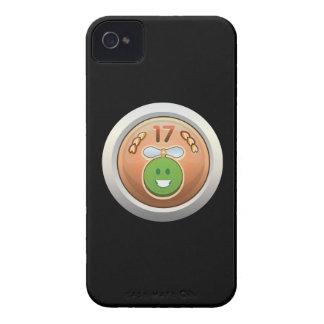 Glitch Achievement numismatizer dragon class Case-Mate iPhone 4 Case