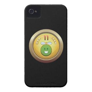 Glitch Achievement numismatizer gryphon class Case-Mate iPhone 4 Case