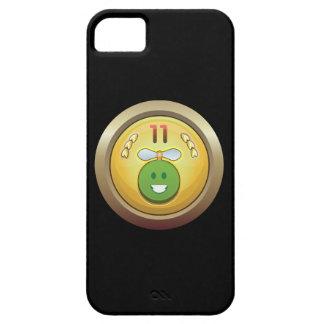 Glitch Achievement numismatizer gryphon class iPhone SE/5/5s Case