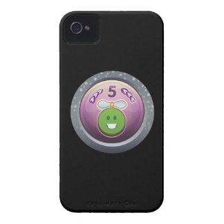 Glitch Achievement numismatizer leprechaun class.p iPhone 4 Case