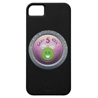 Glitch Achievement numismatizer leprechaun class.p iPhone SE/5/5s Case