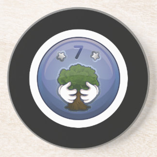 Glitch Achievement ok but needs improvement tree h Drink Coaster
