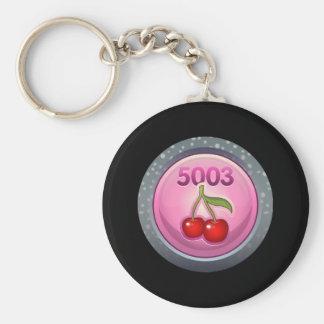 Glitch Achievement president and ceo of fruit tree Keychain
