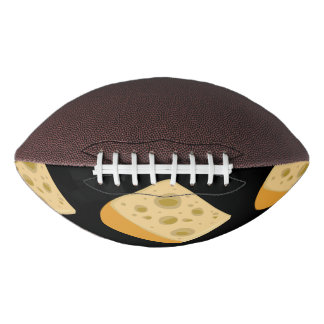 Glitch Food cheese very stinky Football