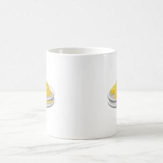 Glitch Food eggy scramble Coffee Mug