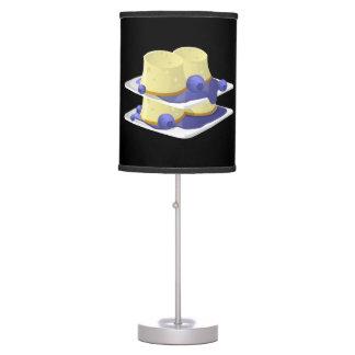 Glitch Food flummery Desk Lamp