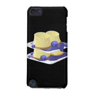 Glitch Food flummery iPod Touch 5G Cover