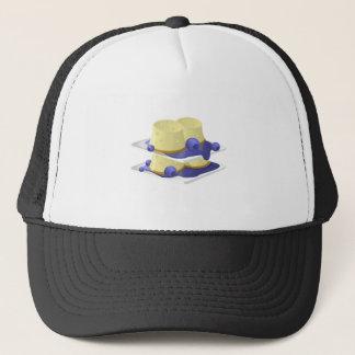 Glitch Food flummery Trucker Hat