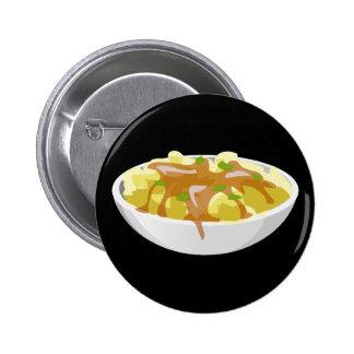 Glitch Food heston mash Button