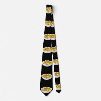 Glitch Food heston mash Tie