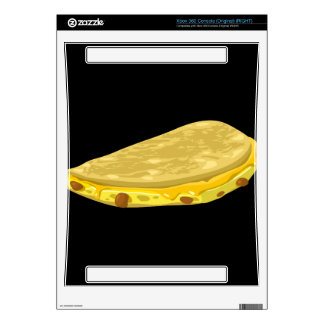 Glitch Food meat tetrazzini Decals For The Xbox 360