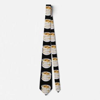 Glitch Food rich tagine Tie