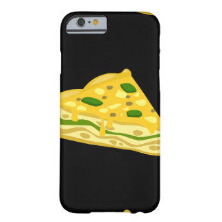 Glitch Food scrumptious frittata Barely There iPhone 6 Case