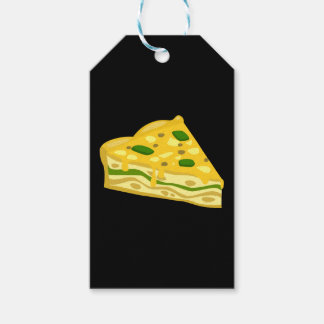 Glitch Food scrumptious frittata Gift Tags
